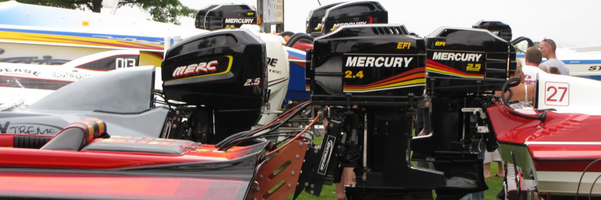Race Boat Static Display's Photo